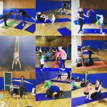 Family Yoga 27th January 2019